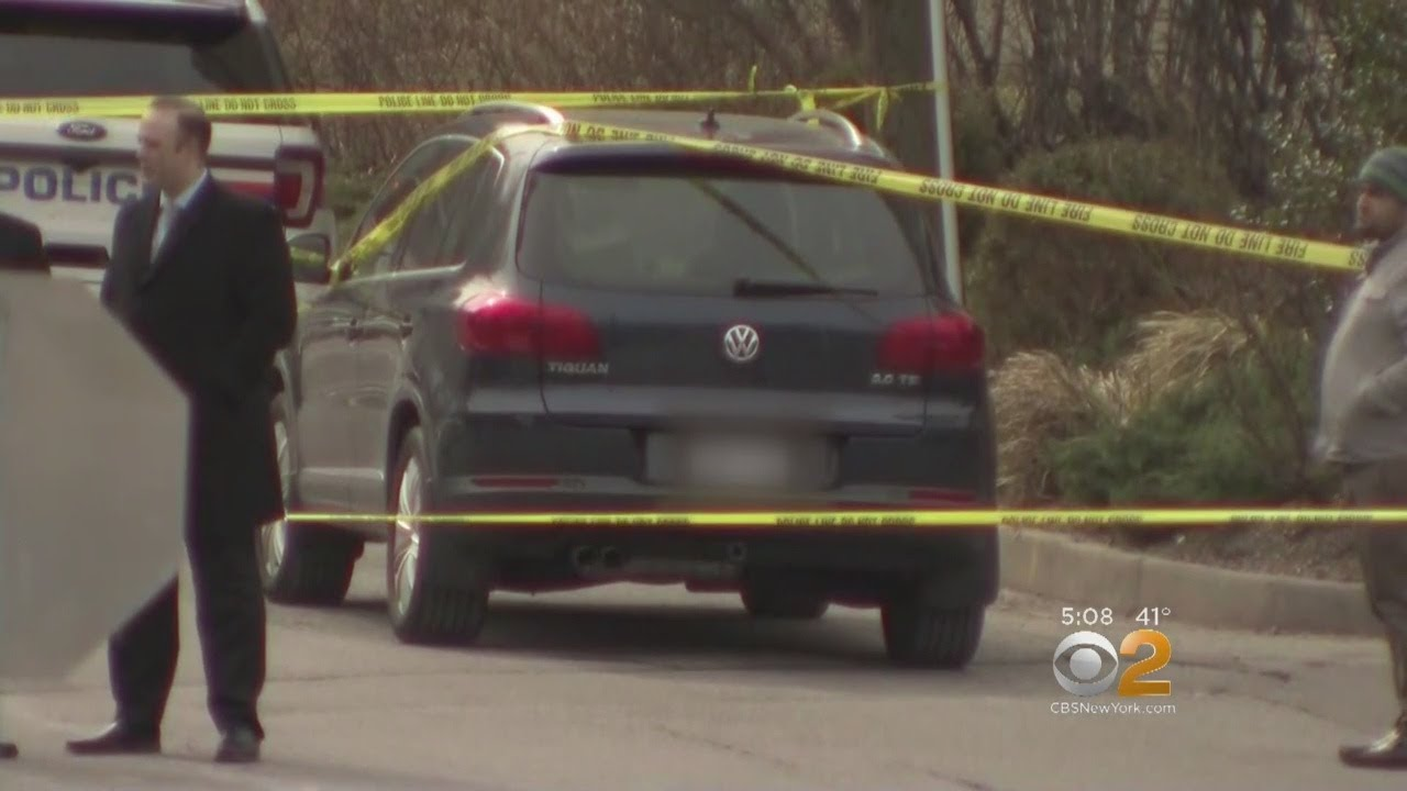 Police Shoot, Kill Suspect In Road Rage Incident