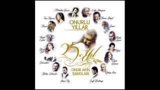 Yetkin Dikinciler - Dağınık Gazel   Onur`lu Yıllar / 25. Yıl Onur Akın Şarkıları (2013)