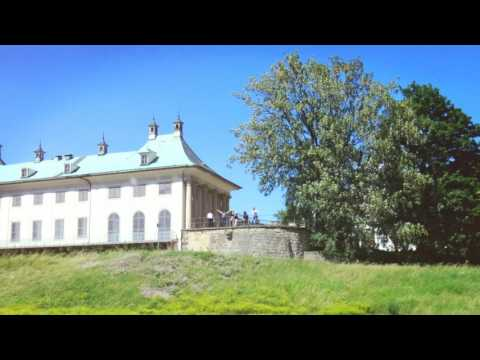 Dresden City Sights - - 2016 Cottbus FECC International Carnival Cities