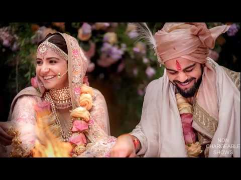 Aaj Se Teri | Virat Kohli And Anushka Sharma | Arijit Singh Virushka Love Video Song