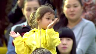 We are Children of Asia