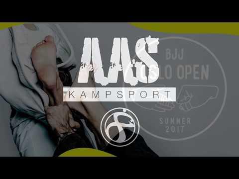 Ås Kampsport på Oslo Summer Open - BJJ/Nogi (18.06.2017)