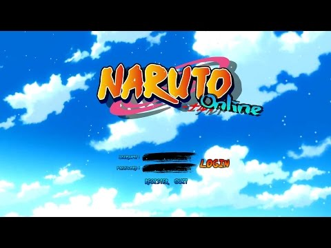 Naruto Online  Fan Made MMORPG
