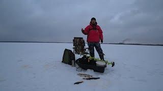Клёв супер щук на озере Улагач Или рыбалка для здоровья