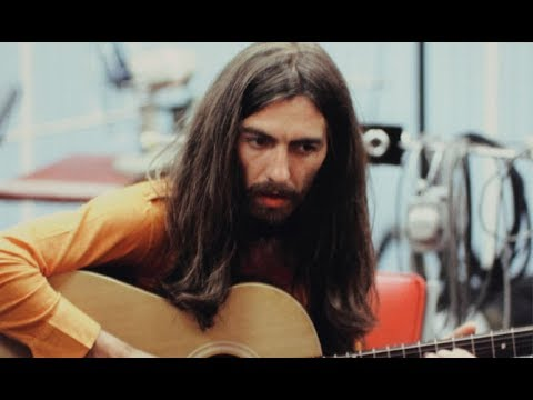 George Harrison ~ Give Me Love