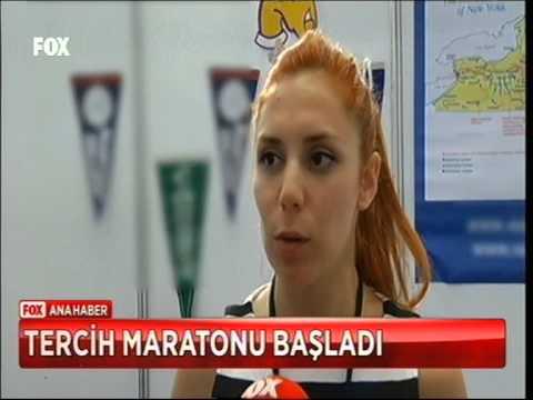 SUNY Türkiye