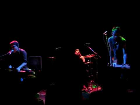 Wolf Parade - An Animal in Your Care [The Blue Note: Columbia, MO]