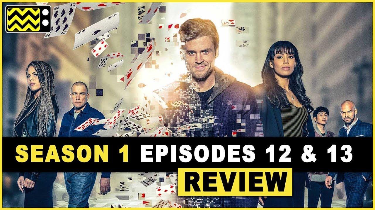Download Deception Season 1 Episodes 12 & 13 Review & Reaction   AfterBuzz TV