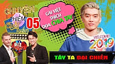 TÂY TA ĐẠI CHIẾN #GMTY #5 | Brian: Gái Việt thích dọa chia tay - Kyo & Bimax không quay lại người cũ