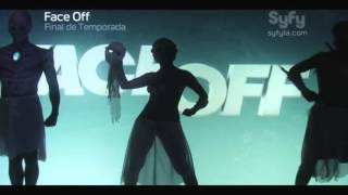 Face Off -- Final de Temporada