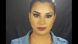 Como maquillar las cejas / Perfect Eyebrows