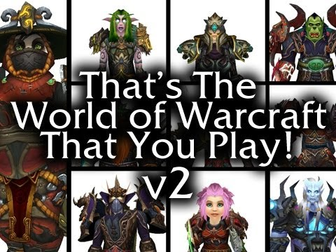 Nerdy Cooking - World of Warcraft Recipes from YouTube · Duration:  31 minutes 55 seconds