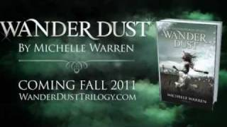 Wander Dust Book Trailer