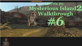 Return to Mysterious Island 2 Walkthrough part 6