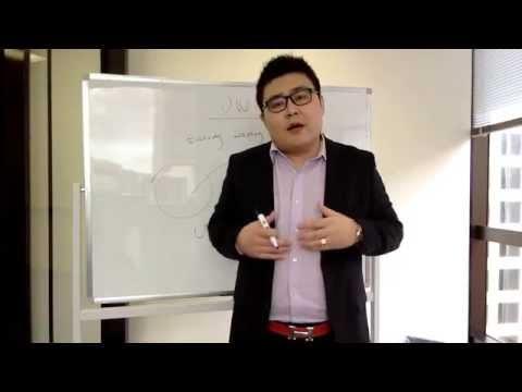 Introductory Macroeconomics The Labour Market 2 & Okun's Law by XP Education (Xiaoping Li)