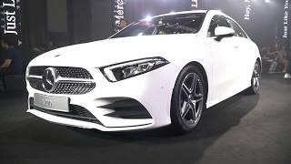 พาชม Mercedes-Benz A 200 AMG Dynamic ค่าตัว 2.49 ลบ. ผลิตเยอรมนี