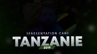 PRESENTATION TANZANIE ET LISTE OFFICIELLE DES TAIFA STARS - CAN 2019