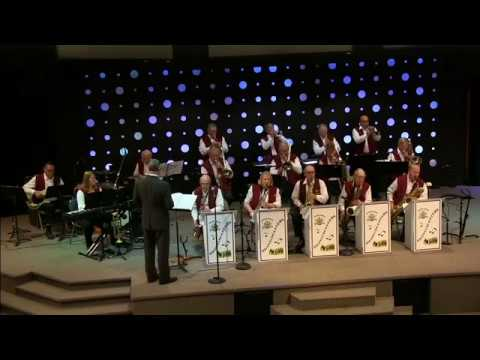 Chicago - Swingmasters 2018 Fall Concert