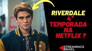 Riverdale 4 temporada online minha serie