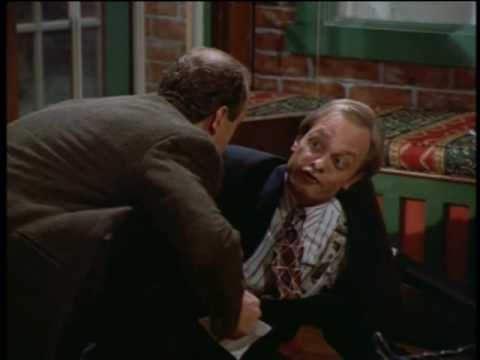 Frasier  The Best of Niles Crane