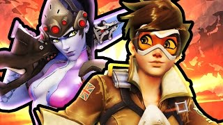Overwatch | 10 Absolute BEST Overwatch Characters