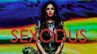 M.I.A - Sexodus (ESPAÑOL - INGLÉS)
