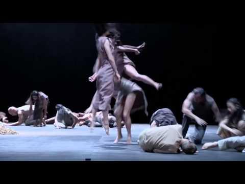 Skandal-Ballett an der Staatsoper