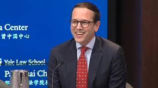 The China debate: Are US and Chinese long-term interests fundamentally incompatible?
