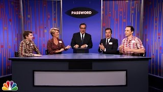 Download Password with Emma Thompson, Michael Cera and Jim Parsons Mp3 and Videos
