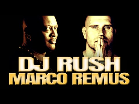 Marco Remus & DJ Rush RadioShow Episode #008 18.September 2014
