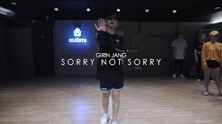 GIRIN Class | Sorry Not Sorry by @brysontiller | SOULDANCE 쏘울댄스