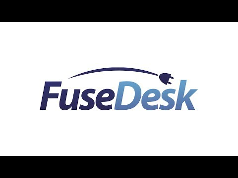 FuseDesk - Help Desk and Ticketing System for Infusionsoft