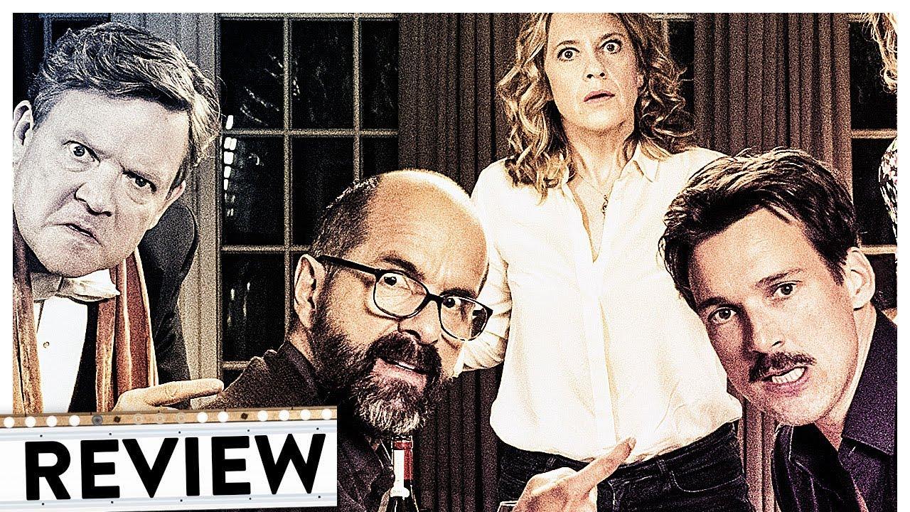 DER VORNAME | Review & Kritik | inkl. Trailer Deutsch German