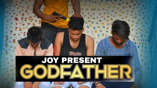 Godfather | GULZAAR CHHANIWALA | Latest Haryanvi song 2019 | Video By  JOY |