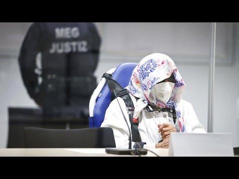 تسعينية تمثل أمام المحكمة لمشاركتها في جرائم قتل جماعية في معسكر شتوتهوف النازي  - نشر قبل 2 ساعة