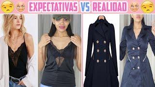ROPA CHINA: EXPECTATIVAS VS REALIDAD ♥ | Yarissa