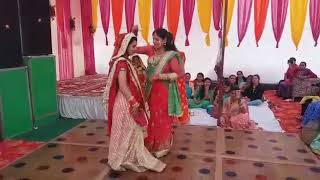 Kumaoni Wedding dance