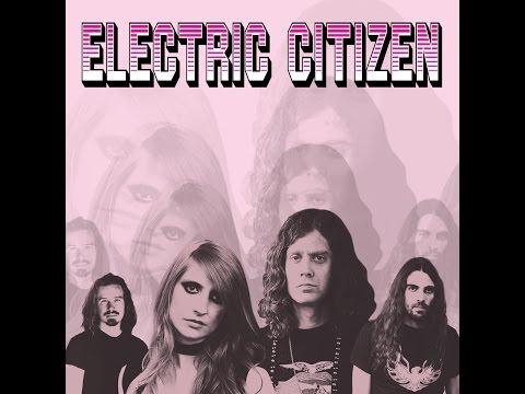 Electric Citizen - Higher Times (2016) Full Album