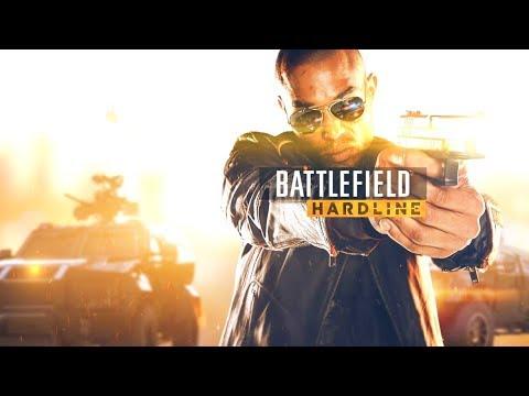 FILM Complet en Français (2015) - Battlefield : Hardline (jeu vidéo)