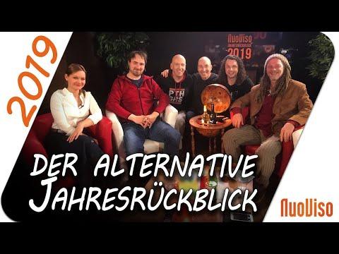 2019   Der alternative Jahresrückblick - Höfer-Stein-Szarvasy-Grawe-Stoner-Beutel