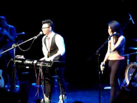 AJ Rafael - Without You + Bakit Ngayon Ka Lang  (Duet with Keana Valenciano)