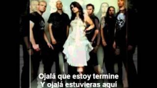 Shot in the dark - Within Temptation (Sub.español)