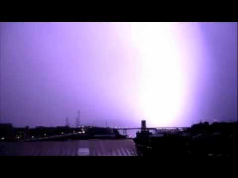 Theory and Context 1 - Lightning