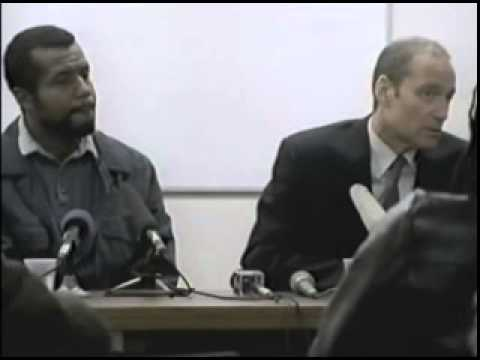 The Murder of Stephen Lawrence [Part 2]