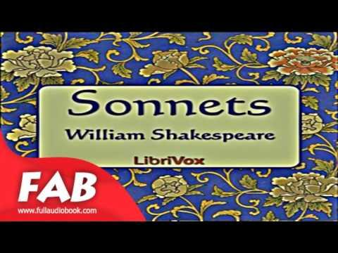 Shakespeare's Sonnets version 4 Full Audiobook by William SHAKESPEARE