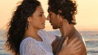 Ana Carolina - LUZ ACESA - Tema de Taís e Franco - Trilha Sonora Flor Do Caribe - Completa HD