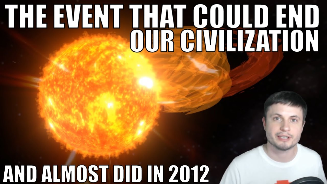 How World Almost Ended in 2012 And Still Might Later!