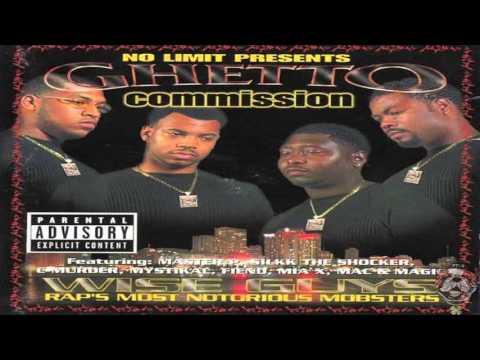 Ghetto Commission - Hustla Baller (Ft. Master P) HQ