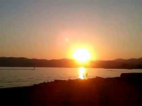 Palma de Mallorca  Sunsets Times 2013 by Juan Plomer Moragues