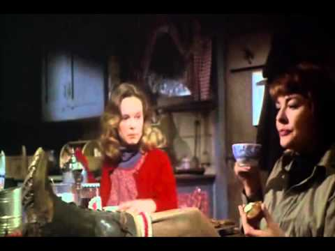 Sandy Dennis: Through The Years